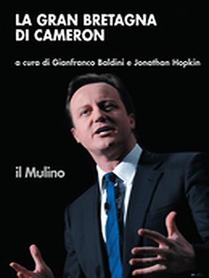 Gran Bretagna di Cameron Baldini Hopkin Giordano Vintaloro Il Mulino Istituto Cattaneo